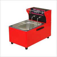 Deep Fryer 8L SGL RED Analog