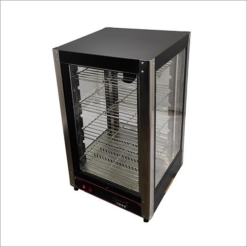 Food Warmer 75L DIGI ANGL