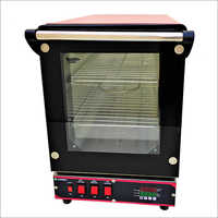 Pizza Oven 40LV DIG RED