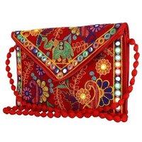 New Indian Design Sling Bag