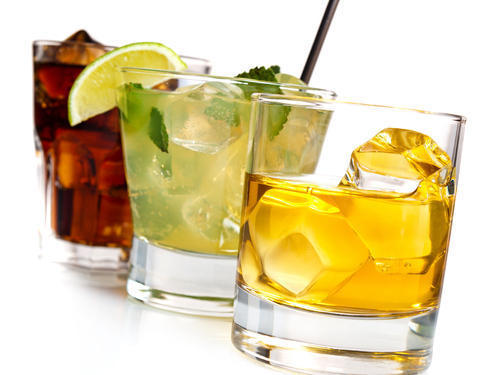 Alcoholic Beverages Laboratory Testing Services