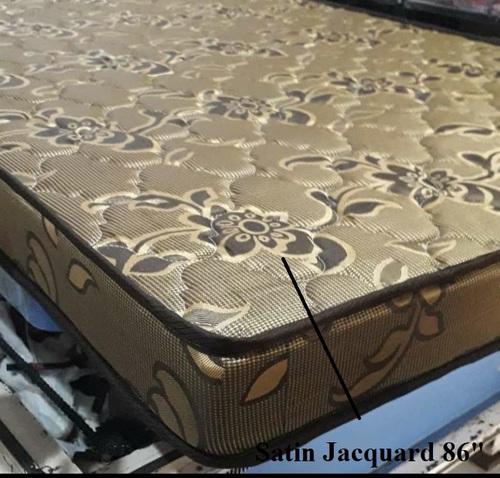 Printed Mattress Jacquard Fabric