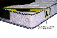 240 GSM Knitted Jacquard Mattress Fabric