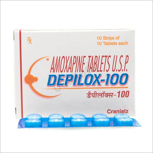 Amoxopine Tablet