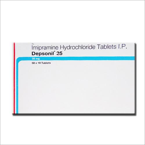 Anti Depressant Medicines