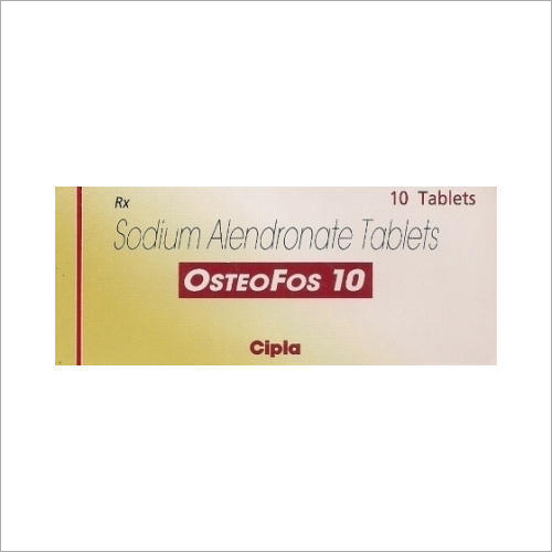 Sodium Alendronate Tablets