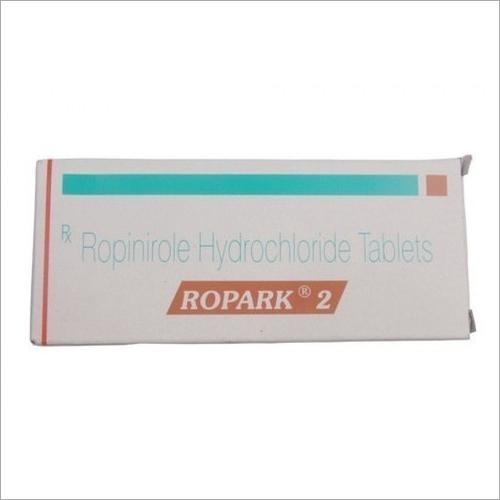 2mg Ropinirole Hydrochloride Tablets