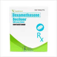 500mg Dexamethasone Tablet
