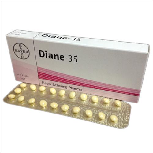 Diane 35 Tablet