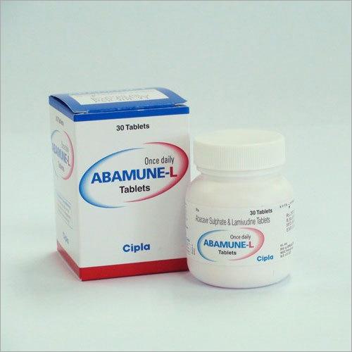 ABAMUNE-L Tablets