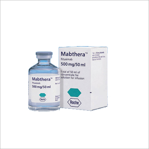 Mabthera 50ml Injection
