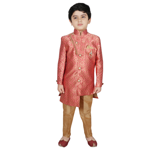 Boys Designer Indo Western Sherwani