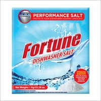 Fortune Dishwasher Salt