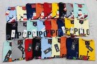 Multi Brand Mens Pc Cotton T shirts