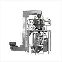 High Speed Multi Head Weigher Pouch Packing Machine