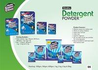 Detergant Powder