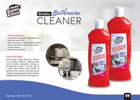 Detergents And Toiletries