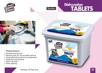 Dish Washer Tablet