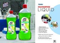 Multipurpose Liquid