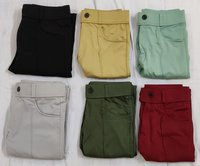 Branded 4way Lycra Pant