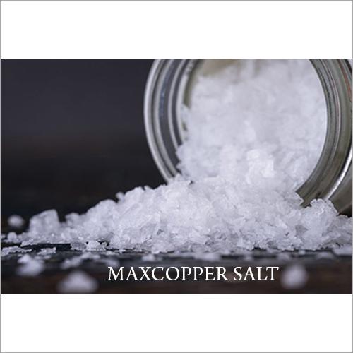 Cyanide Based Copper Salt