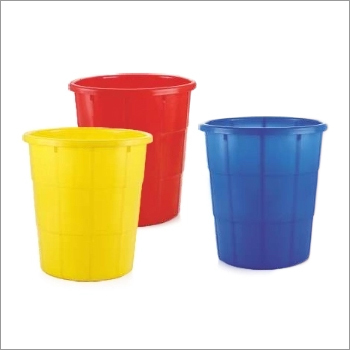 Dustbin Without Lid