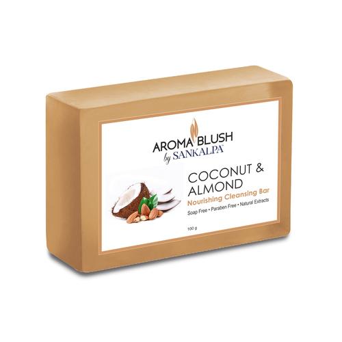 Coconut & Almond Soap