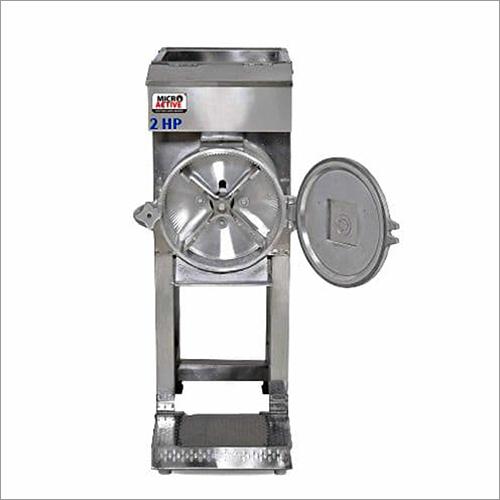 2 HP Pulverizer Machine