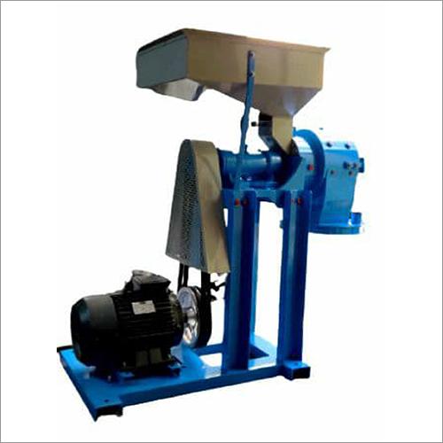 Industrial Pulverizer Machine