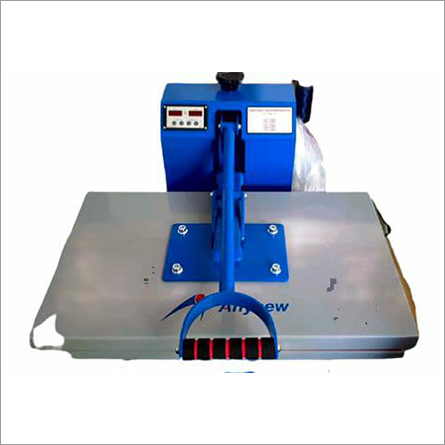 Industrial Scrubber Packing Machine