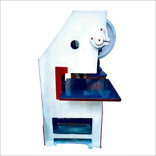 Power Press Slipper Making Machine