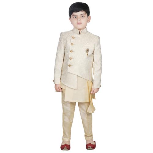Kids Indo Western Designer Suit