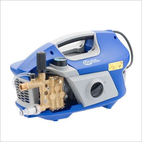 Electric Tank Cleaning Machine