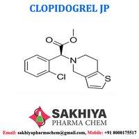 Clopidogrel