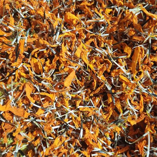 Dry Marigold (Whole Flower, Petals & Powder)