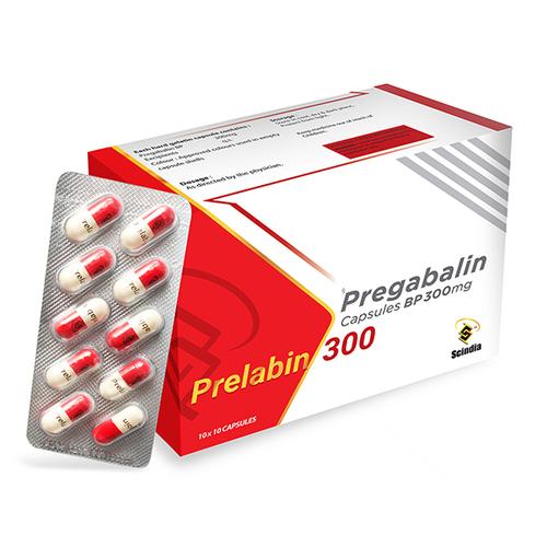 Prelabin Tablets