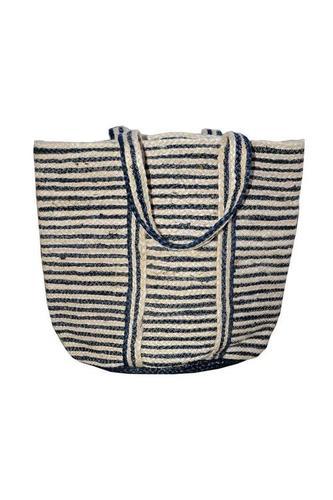 Multi Hand Made Women Jute Tote Beach Bag/Shopping Bags