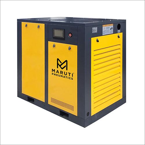 Maruti Pneumatic Screw Air Compressor