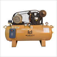 2-Stage Medium Pressure Air Compressors