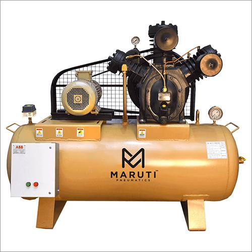 Multi Stage High Pressure Air Compressors