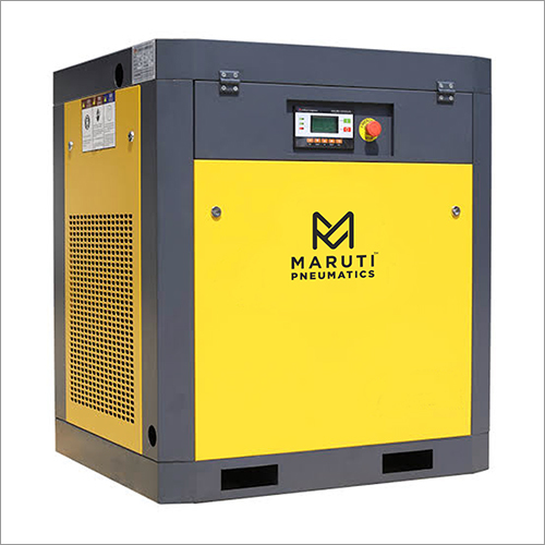 Medium Pressure Air Compressors