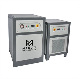 Electric Refrigerated Air Dryer