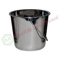 Bucket Seamless With or Without Cover