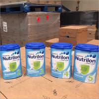 Baby Nutrilon Milk Powder