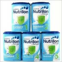 Baby Nutrition Powder