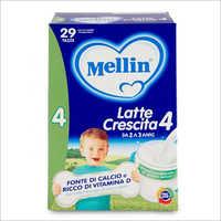 Mellin Baby Formula Nutrition Powder