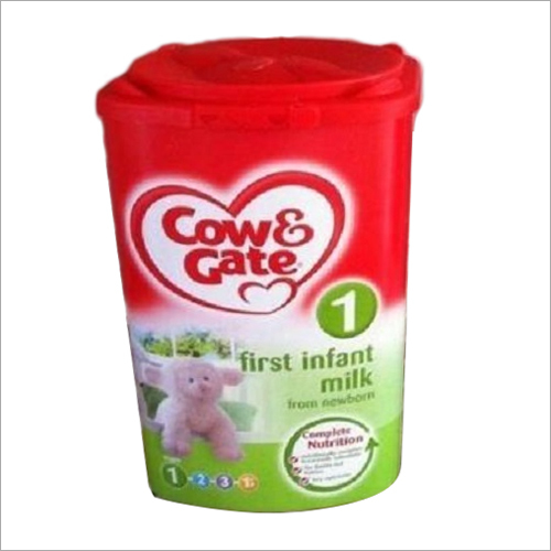 Cow And Gate Infant Milk Powder Formula All Stages