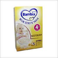 Baby Milk Powder