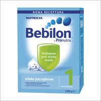Bebilon Milk Powder