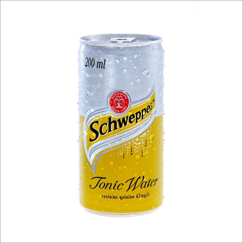 330ml Schweppes Cans